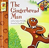 McCafferty, Catherine: The Gingerbread Man (Brighter Child Keepsake Stories)