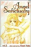 Yuki, Kaori: Angel Sanctuary 3