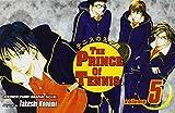 Konomi, Takeshi: The Prince of Tennis 5