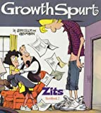 Scott, Jerry: Growth Spurt (Zits Collection Sketchbook)