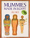 Aliki: Mummies Made in Egypt