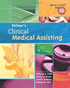Delmar's Clinical Medical Assisting by…