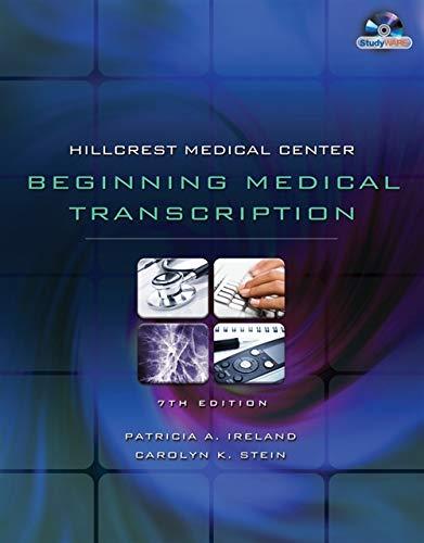 hillcrest-medical-center-beginning-medical-transcription