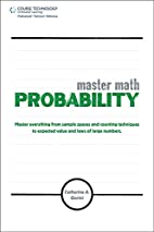 Master Math: Probability by Catherine A.…