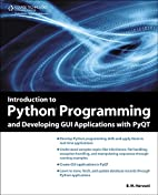 Introduction to Python Programming and…
