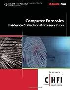Computer Forensics: Investigation Procedures…
