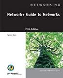 Grice, Michael: Lab Manual for Network+ Guide to Networks, 5th (Test Preparation)