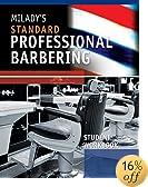 Student Workbook for Milady's Standard Professional Barbering