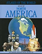 Atlas of North America by Tina Lundgren