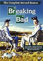 Breaking Bad: Season 2 by Vince Gilligan
