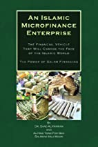 An Islamic Microfinance Enterprise: The…