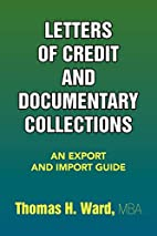 Letters of Credit and Documentary…