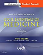 Andreoli and Carpenter's Cecil Essentials of…