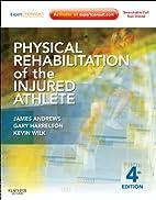 Physical Rehabilitation of the Injured…
