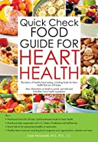 Quick Check Food Guide for Heart Health by…