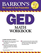 Math Workbook For The GED Test, 4th Edition…