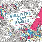 Gulliver's New Travels: Coloring in a New…