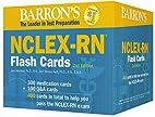 Barron's NCLEX-RN (2nd Edition) by…