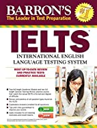 Barron's IELTS with MP3 CD, 4th Edition…