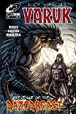 Reeves, Scott: Varuk