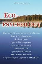 Ecopsychology by Vladimir Antonov