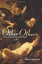 Other Others: Levinas, Literature,…