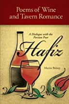 Poems of Wine and Tavern Romance: A Dialogue…