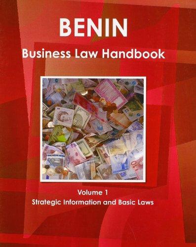 benin-business-law-handbook-strategic-information-and-laws