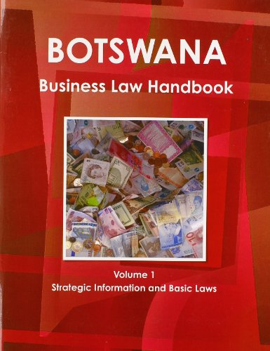 botswana-business-law-handbook-strategic-information-and-laws