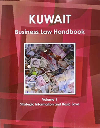 kuwait-business-law-handbook-strategic-information-and-laws