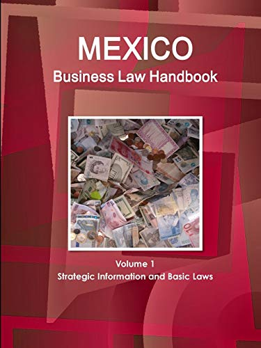 mexico-business-law-handbook-strategic-information-and-basic-laws