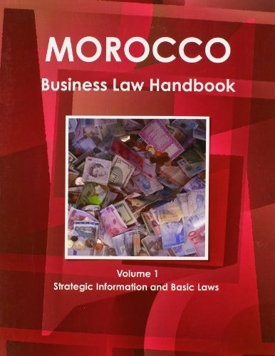 morocco-business-law-handbook-strategic-information-and-laws