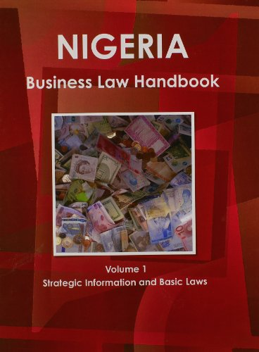 nigeria-business-law-handbook-strategic-information-and-laws