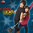 Camp Rock 2010 Mini Calendar by Trends