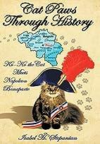 Cat Paws Through History: Ko-Ko the Cat…