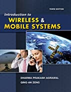 Introduction to Wireless and Mobile Systems…