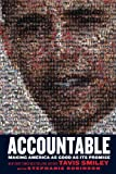 Smiley, Tavis: Accountable: Making America as Good as Its Promise
