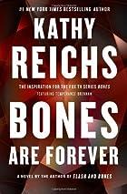 Bones Are Forever: A Novel (Temperance…