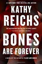 Bones Are Forever: A Novel (Temperance…