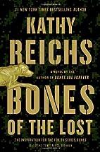 Bones of the Lost: A Temperance Brennan…