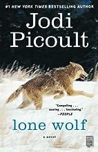 Lone Wolf: A Novel by Jodi Picoult