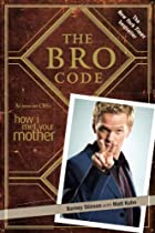 The Bro Code by Barney Stinson