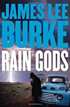Rain Gods: A Novel by James Lee Burke