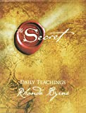 Byrne, Rhonda: The Secret Daily Teachings