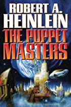 The Puppet Masters by Robert Heinlein
