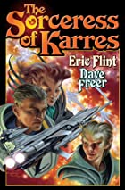 Sorceress of Karres by Eric Flint