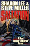 Lee, Sharon: Saltation (Liaden Universe Novels)