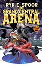 Grand Central Arena by Ryk E. Spoor