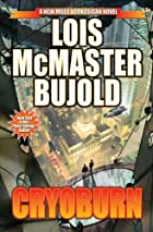 Cryoburn by Lois McMaster Bujold