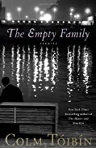 The Empty Family: Stories by Colm Tóibín